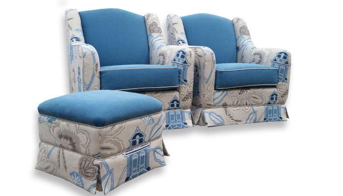 Bespoke Furniture Upholsterers