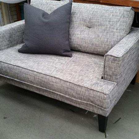 The Everest Design Boheme Chair