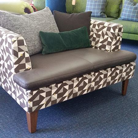 The Everest Design Hyden Chair