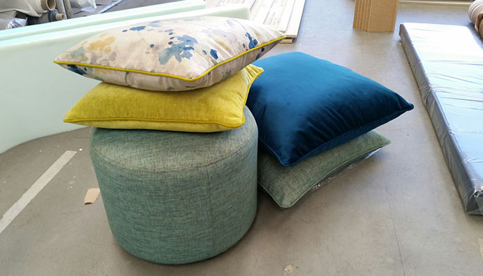 The Everest Design range of accessories and soft furnishings
