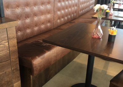 Commercial Upholstery, Perth
